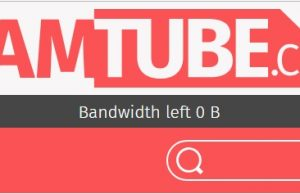 CamTube Downloader Bypass Limit And Watch Any Video 100% Working