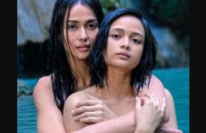 Adan Movie Leaked Cindy Miranda And Rhen Escano Nude Sex Scene Full Scandal