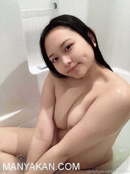 Ambiyah Nude Onlyfans Viral Asian Ambiiyah Sex Scandal Full New Mymyambi Leaked