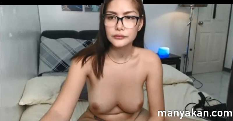 Beautiful Pinay Model Nude Webcam Masturbation Finger Scandal Filipina Chaturbate MFC Ismygirl Alua Onlyfans Leaked Sex
