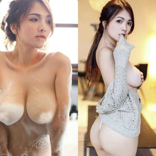 Chinese Singaporean Mier Yap Nude Pictures And Leaked Patreon Malaysian Sex Scandal Videos