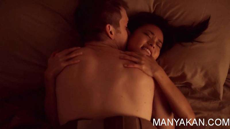 Jamie Chung Nude Lovecraft Country Asian Celebrity Sex Scene
