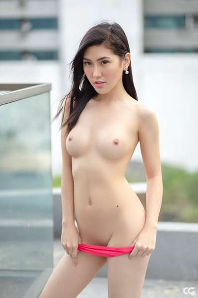 Joannah See Ismygirl Nude Scandal Pinay Model Uncensored Full