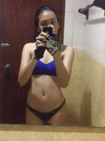 Kirsten Pahutan Scandal Pinay Teen Nude Pictures And Leaked Sex Video Holy Grail Complete