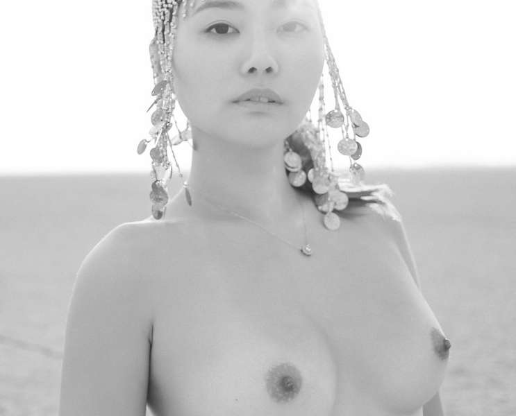 Korean Girl Nude Model Serena Jung Naked Pictures And Leaked Sex Scandal Videos Full