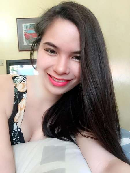 Madel Romero Nude Pictures Pinay Delaparrel Scandal Complete Set New Leaked Sex
