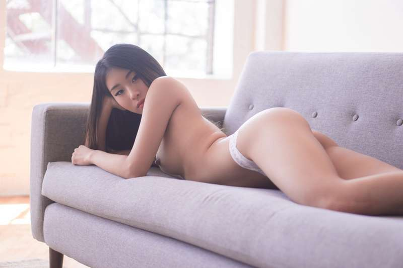 Mari Bambei Nude Pictures Asian 1bambei Leaked Patreon Complete Set Sex Scandal
