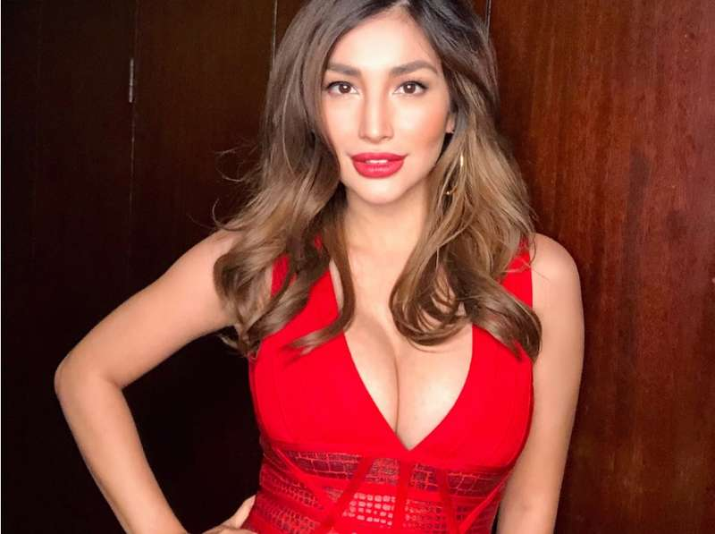 Nathalie Hart Nude Sex Videos From Tisay Siphayo & Sin