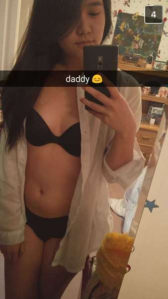 New Asian Teen Jenny Leaked Snapchat Nude Pictures And Amateur Videos