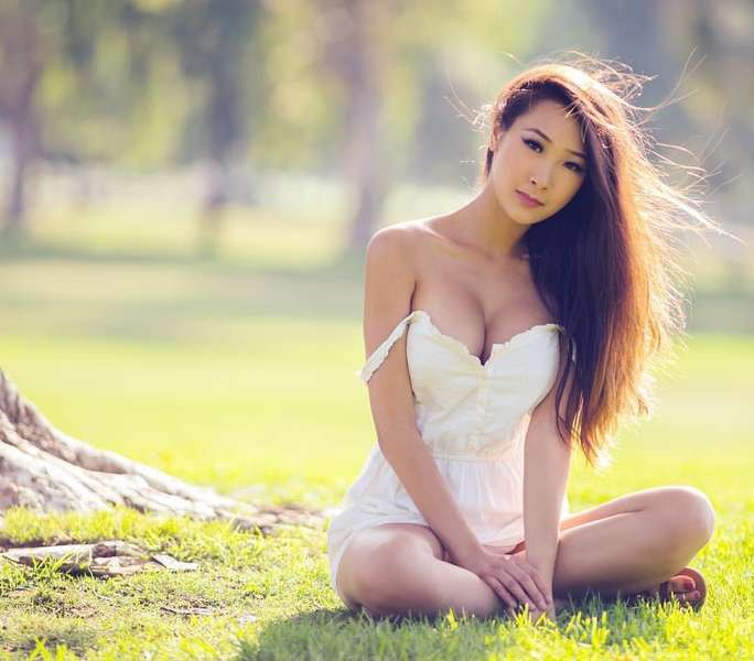 Nicky Park Nude Asian Model Leaked Rare Photos And Videos Full Set Sex Scandal