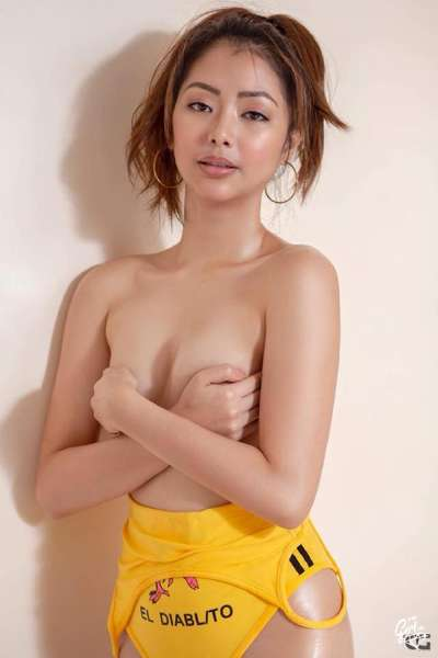 Robilyn Guinto Scandal Pinay Model Uncensored Nude Rare Full Set New Leaked Ismygirl Sex