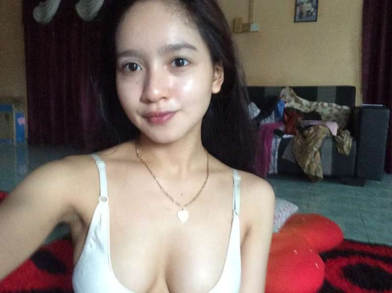 Thia Azman Nude Pictures Rare Malay Teen Boobs Leaked Full Set Sex Scandal