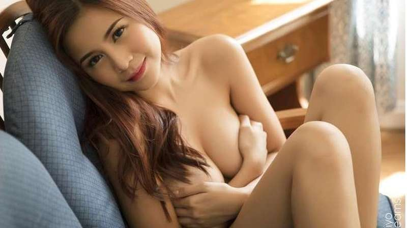 Toni Anne Magno Nude Pictures Pinay Model With Big Boobs Rare Nipples Leaked Sex Scandal