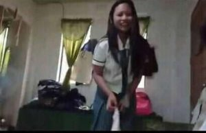Viral Iloilo Scandal Pinay Teen SHS Student Leaked Sex Videos New Nude Complete