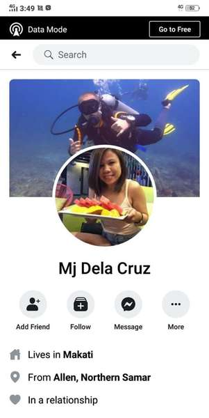 Viral Mj Dela Cruz Scandal Exotic Pinay Threesome With Foreigner Leaked Nude Sex