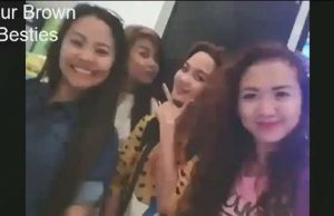 Viral Pinay Four Brown Sisters Scandal Prostitute Foursome Sex