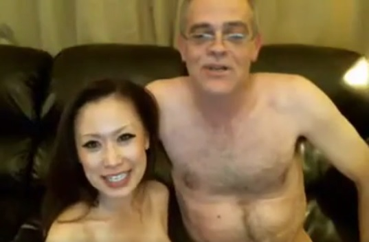 Asian Japaneck Nude Webcam Sex With Old White Guy WMAF