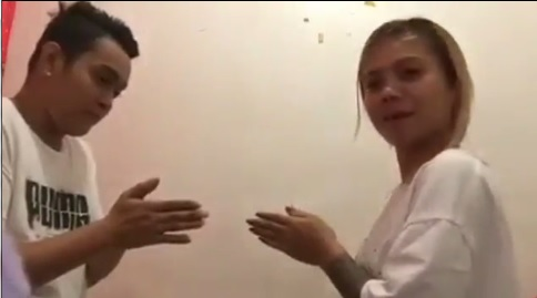 New Pinay Sex Challenge Scandal Viral On Facebook