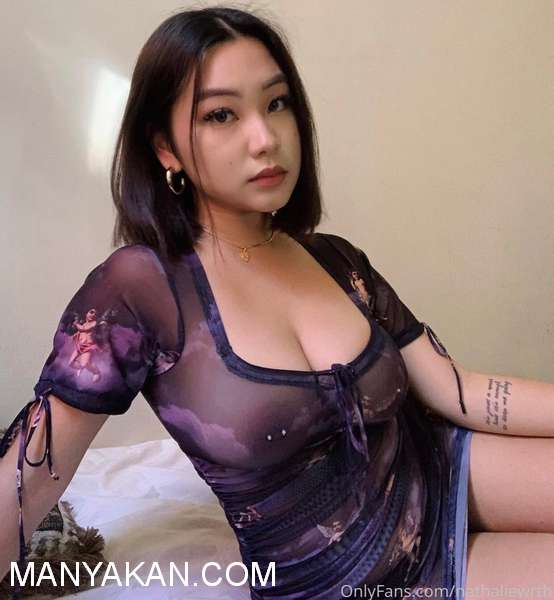 Nathaliewrth Nude Onlyfans Uncensored Asian Natalie Sex Scandal Full New Natalieannworth Leaked