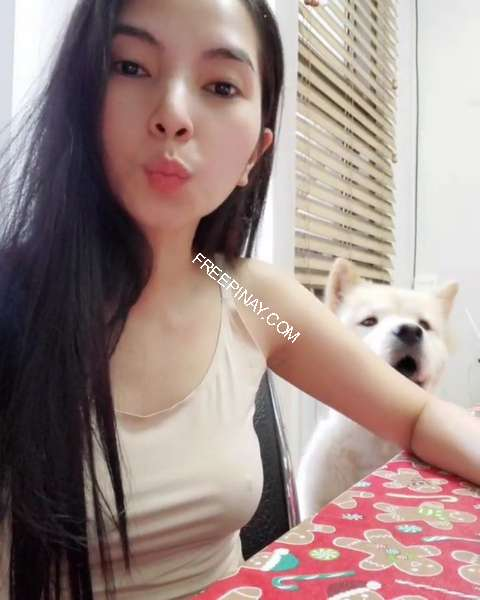 Vanessalyn Cayco Nude Pinay Model Lurmag Scandal Complete